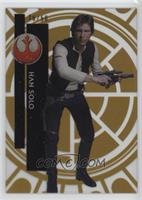 Form 1 - Han Solo /50