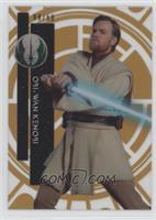 Form 1 - Obi-Wan Kenobi /50
