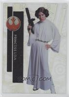 Form 1 - Princess Leia