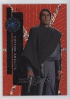Form 2 - Captain Antilles /5