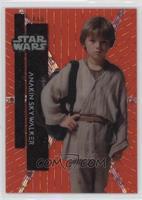 Form 2 - Anakin Skywalker /5