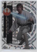 Form 1 - Luke Skywalker /99