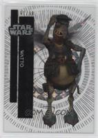 Form 2 - Watto /99
