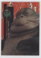 Form 1 - Jabba the Hutt /5