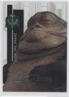 Form 1 - Jabba the Hutt