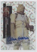 Classic - Alan Harris as Bossk /25