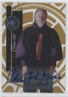 Prequel - Oliver Ford Davies as Sio Bibble /50