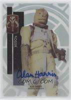Classic - Alan Harris as Bossk