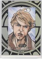 Unknown Artist (Luke Skywalker) /1
