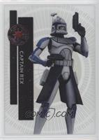 Form 2 - Captain Rex