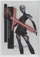Form 2 - Asajj Ventress
