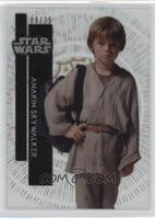 Form 2 - Anakin Skywalker /25