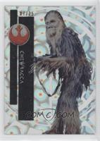 Form 1 - Chewbacca /25
