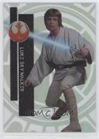 Form 1 - Luke Skywalker (Base)