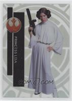 Form 1 - Princess Leia (Base)
