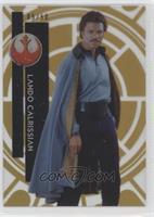 Form 1 - Lando Calrissian /50