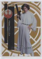 Form 1 - Princess Leia /50