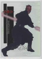 Form 1 - Darth Maul