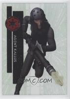 Form 2 - Agent Kallus
