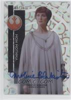 Classic - Caroline Blakiston as Mon Mothma /25