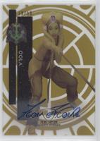 Classic - Femi Taylor as Oola /50