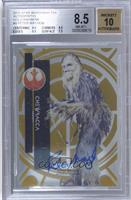 Classic - Peter Mayhew as Chewbacca /50 [BGS 8.5]