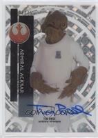 Classic - Tim Rose as Admiral Ackbar /75