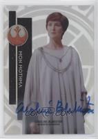 Classic - Caroline Blakiston as Mon Mothma