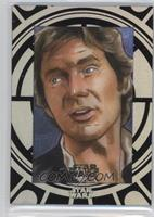 Unknown Artist (Han Solo) /1
