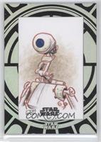 Unknown Artist (PK-Series Worker Droid) /1