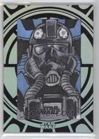 Unknown Artist (Tie Fighter Pilot) /1