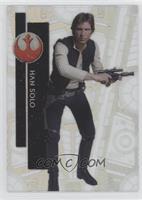 Form 1 - Han Solo