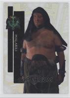 Form 1 - Malakili