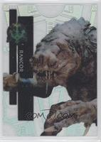 Form 1 - Rancor