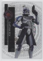 Form 2 - Captain Rex /99
