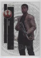 Form 2 - Finn /99