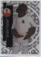 Form 1 - Admiral Ackbar /99