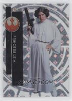 Form 1 - Princess Leia /99