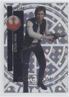 Form 1 - Han Solo /99