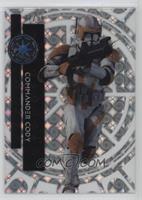 Form 1 - Commander Cody /99