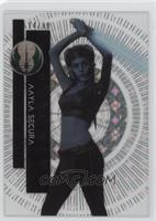 Form 2 - Aayla Secura /99