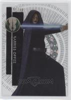 Form 2 - Barriss Offee /99