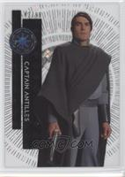 Form 2 - Captain Antilles /99