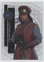 Form 2 - Captain Panaka /99