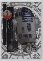 Form 1 - R2-D2 /99