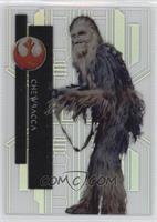 Form 1 - Chewbacca