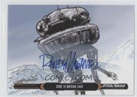 Zone 12 Moving East (Randy Martinez)