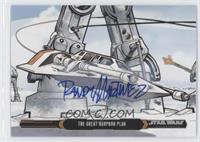 The Great Harpoon Plan (Randy Martinez)