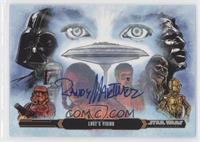 Luke's Vision (Randy Martinez)