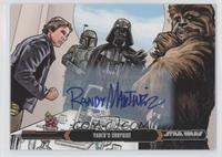 Vader's Surprise (Randy Martinez)